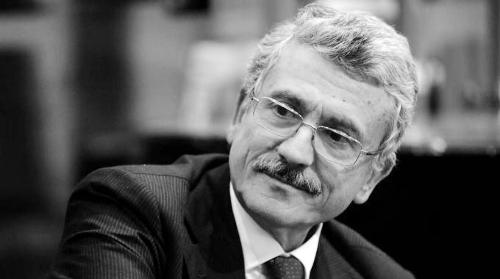 """Lectio Magistralis """"Democrazia e Costituzione"""""""