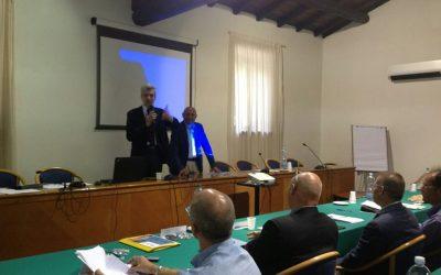 Corso di Formazione per Dirigenti Anmil 2014: i materiali