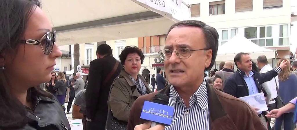 Ricordo di Salvatore Castrignano