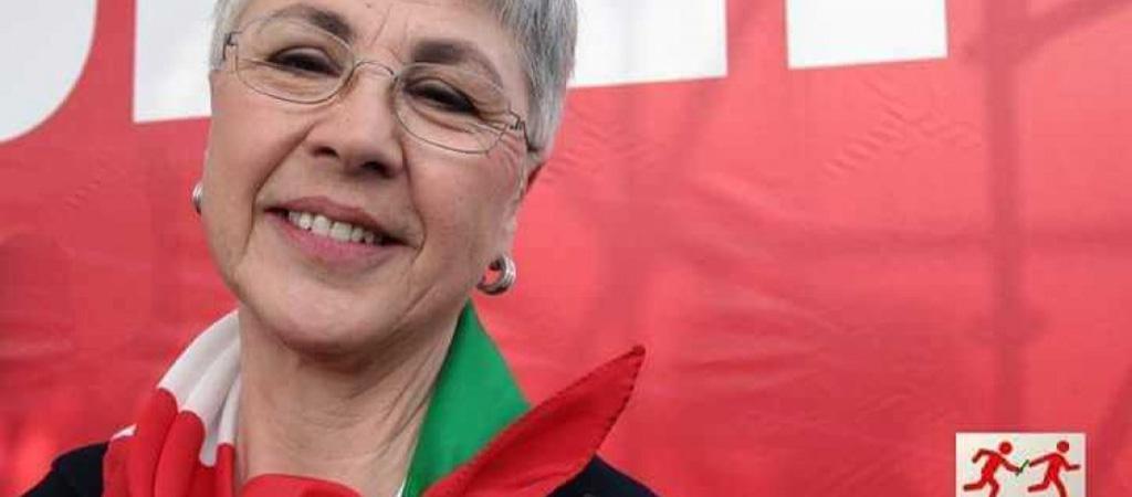 Solidarietà a Ottavia Piccolo