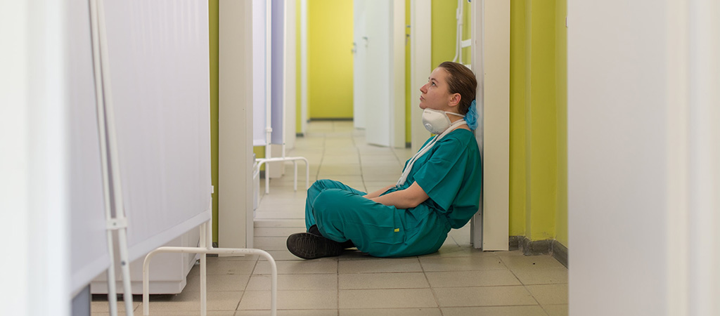 Report Covid-19. Il punto della pandemia: febbraio-novembre
