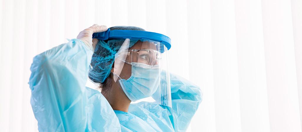 Report Covid-19. Il punto della pandemia: febbraio-dicembre