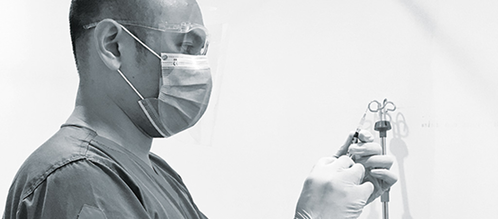 Report Covid-19. Il punto della pandemia: 9 gennaio 2021