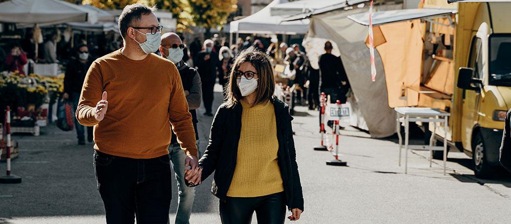 Covid-19. Il punto della Pandemia: 2 ottobre 2021