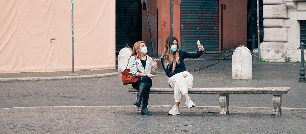 Report Covid-19. Il punto della pandemia: 17 luglio 2021